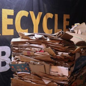 Trash crisis forces Lebanon's environmental awakening